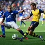 Arsenal v Leicester City Match Preview